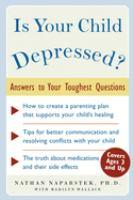 Is your Child Depressed?