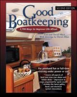 Good Boatkeeping
