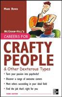 Careers for Crafty People & Other Dexterous Types