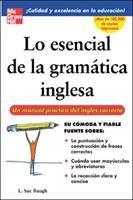 Lo esencial de la gramatica inglesa
