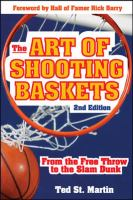 The Art of Shooting Baskets
