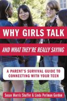 Why Girls Talk--and What They're Really Saying