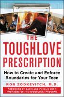 The Toughlove Prescription