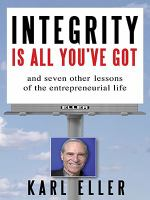 Integrity Is All You've Got