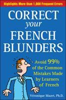 Correct your French Blunders