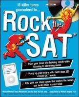 Rock the SAT