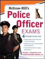 McGraw-Hill's Police Officer Exams