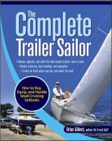 The Complete Trailer-sailor