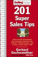 201 Super Sales Tips