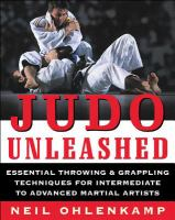 Judo Unleashed [CANCELLED BY VENDOR]