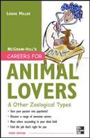 McGraw-Hill's Careers for Animal Lovers & Other Zoological Types