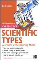 Careers for Scientific Types and Others With Inquiring Minds