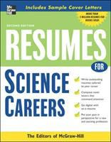 Resumes for Science Careers