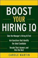Boost your Hiring IQ