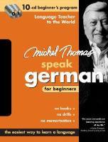 Speak German for beginners