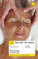 Life Begins at 50-- for Women