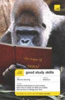 Teach Yourself Good Study Skills