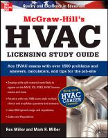 HVAC Licensing Exam Study Guide