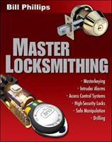 Master Locksmithing