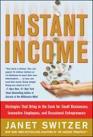 Instant Income