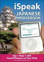 ISpeak Japanese