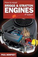 How to Repair Briggs and Stratton Engines