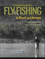 Fly Fishing in Rivers and Streams