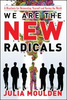 We Are the New Radicals