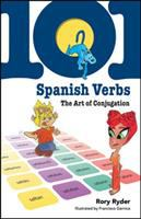 101 Spanish Verbs