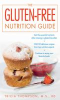 The Gluten-free Nutrition Guide