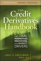 The Credit Derivatives Handbook
