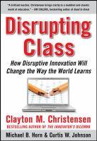 Disrupting Class