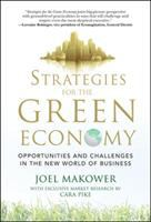 Strategies for the Green Economy
