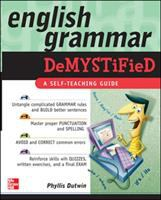 English Grammar Demystified