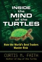 Inside the Mind of the Turtles