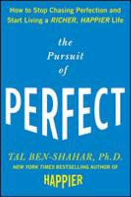 Cover image for The Pursuit of Perfect