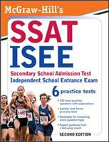 McGraw-Hill's SSAT/ISEE High School Entrance Exams