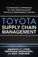 Toyota Supply Chain Management