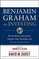 Benjamin Graham on Investing