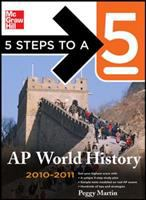 AP World History, 2010-2011