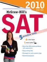 McGraw-Hill's SAT