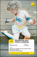 Developing your Child's Creativity