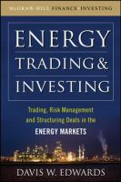 Energy Trading & Investing