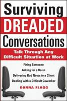 Surviving Dreaded Conversations