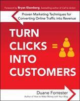Turn Clicks Into Customers