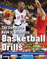 The Complete Book of Basketball Drills
