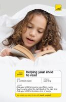 Helping your Child to Read
