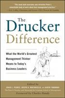 The Drucker Difference