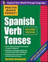 Spanish Verb Tenses