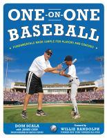 One-on-one Baseball